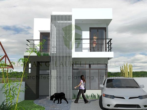 Modern house designs philippines fashion trends 2016 2017 for House design concept