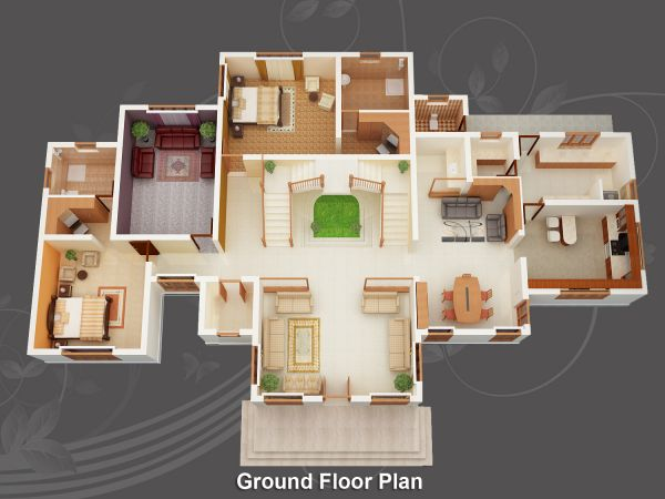 Nice House Design 3d 2015 Fashion Trends 2016 2017
