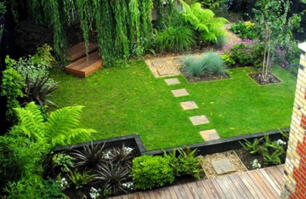 Nice small garden ideas 2015 2016 fashion trends 2016 2017 Small nice garden