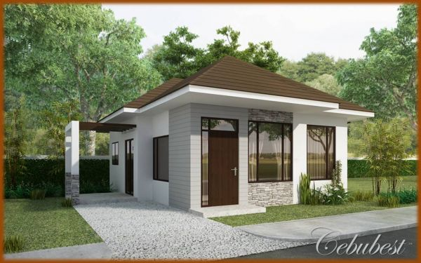One Story House Design In The Philippines 2015 Fashion