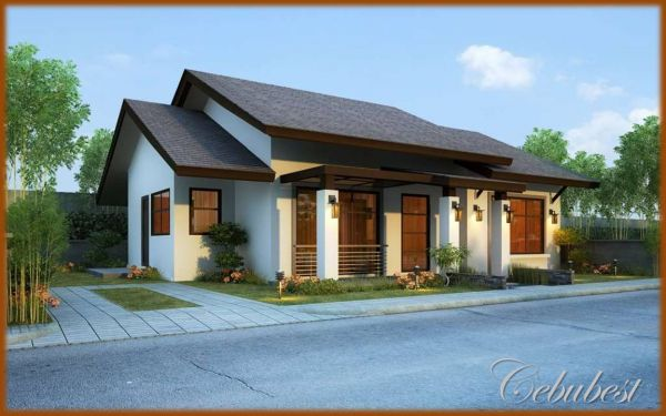 Plans one story also ghana house plans on single storey bungalow