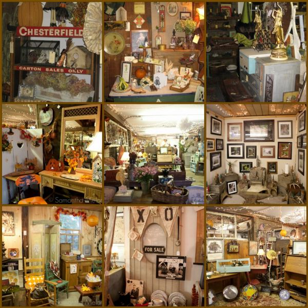 House Decoration Stores: Primitive Country Home Decor