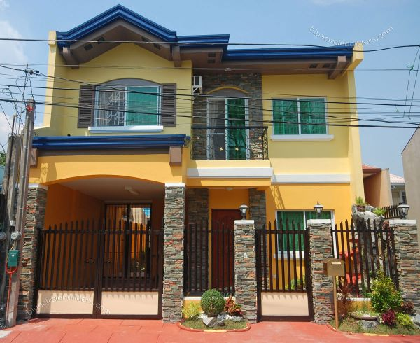 Simple house design in the philippines 2016 2017 fashion for Latest house design 2016