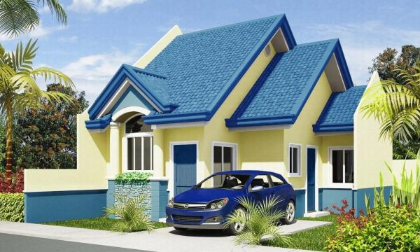 Simple Home Modern House Designs Pictures Very Simple: Simple House Design In The Philippines Review