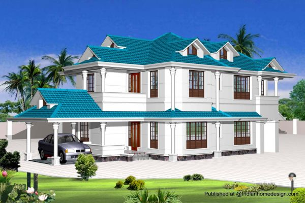 Simple indian house plans build 2014 2015 fashion trends for Simple house plans india