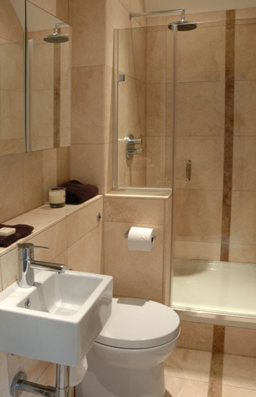 Small bathroom renovation ideas 2016 fashion trends 2016 for Small washroom renovation