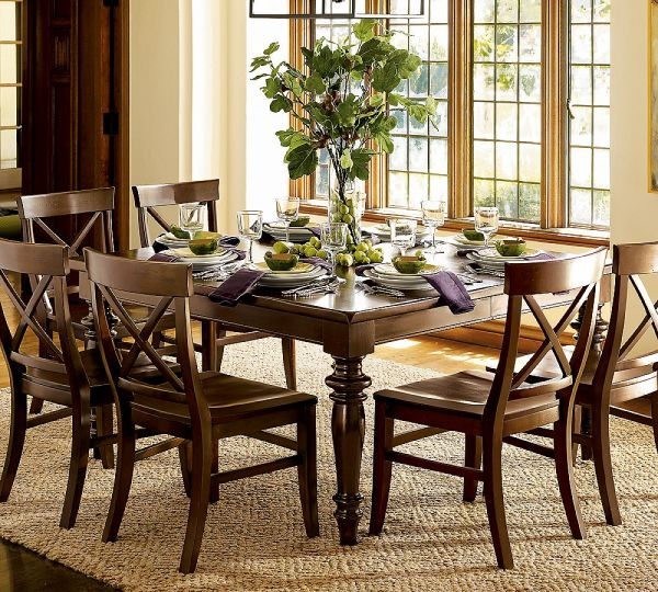 Small dining room decorating ideas 2015 2016 fashion for Dining room decor ideas 2015