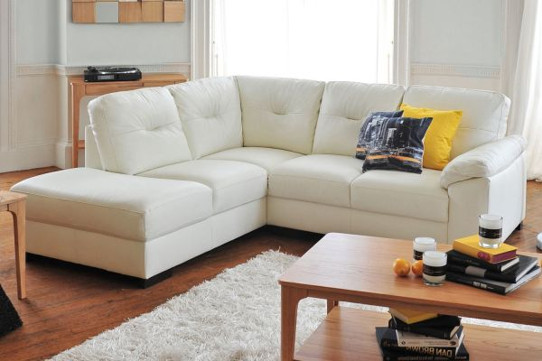 Can You Recover A Leather Sofa