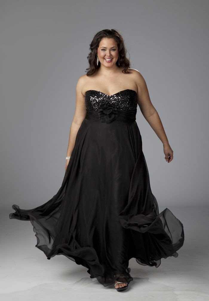 Plus Size Evening Dress Malaysia – Shopping Guide. We Are ...