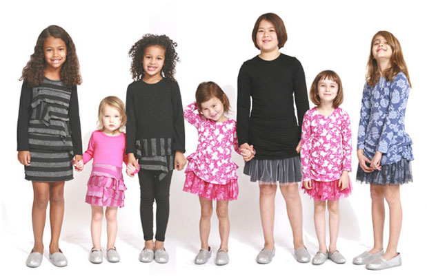 Girls clothing stores. Teen girls clothing stores