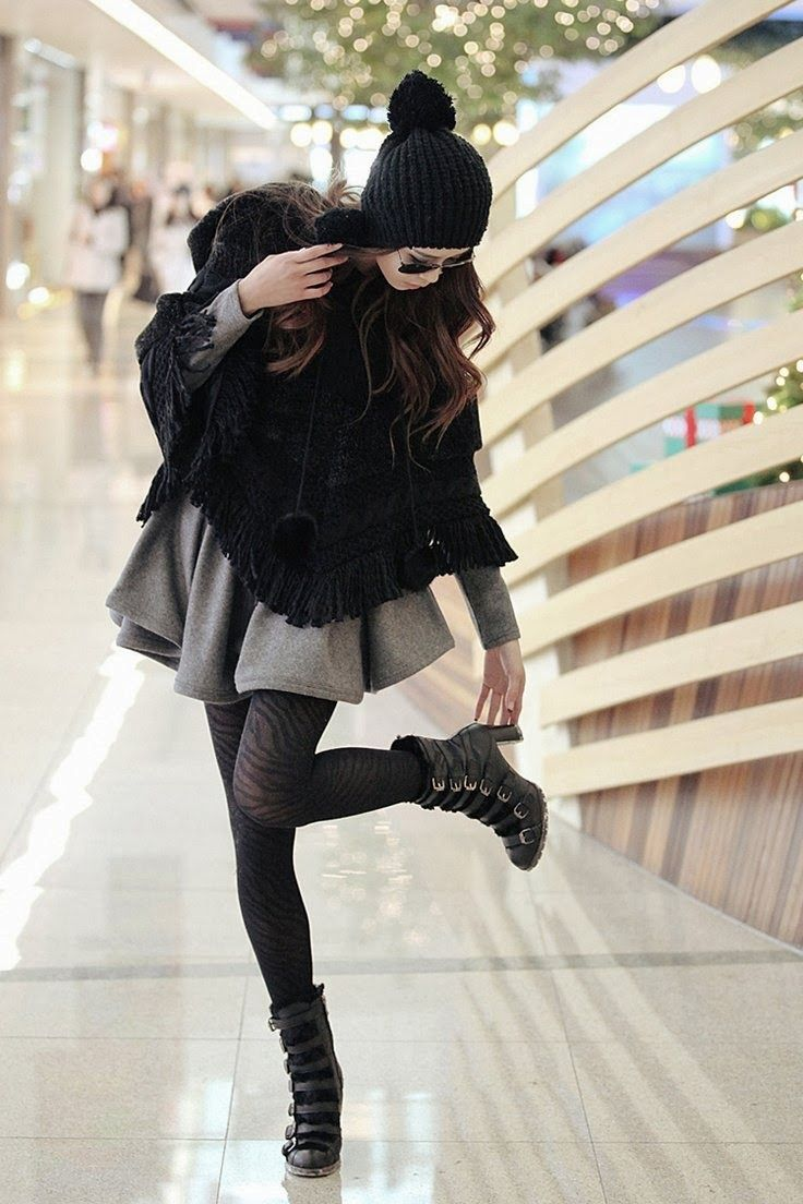 Clothes For Teenage Girls Winter 2016 2017 Fashion