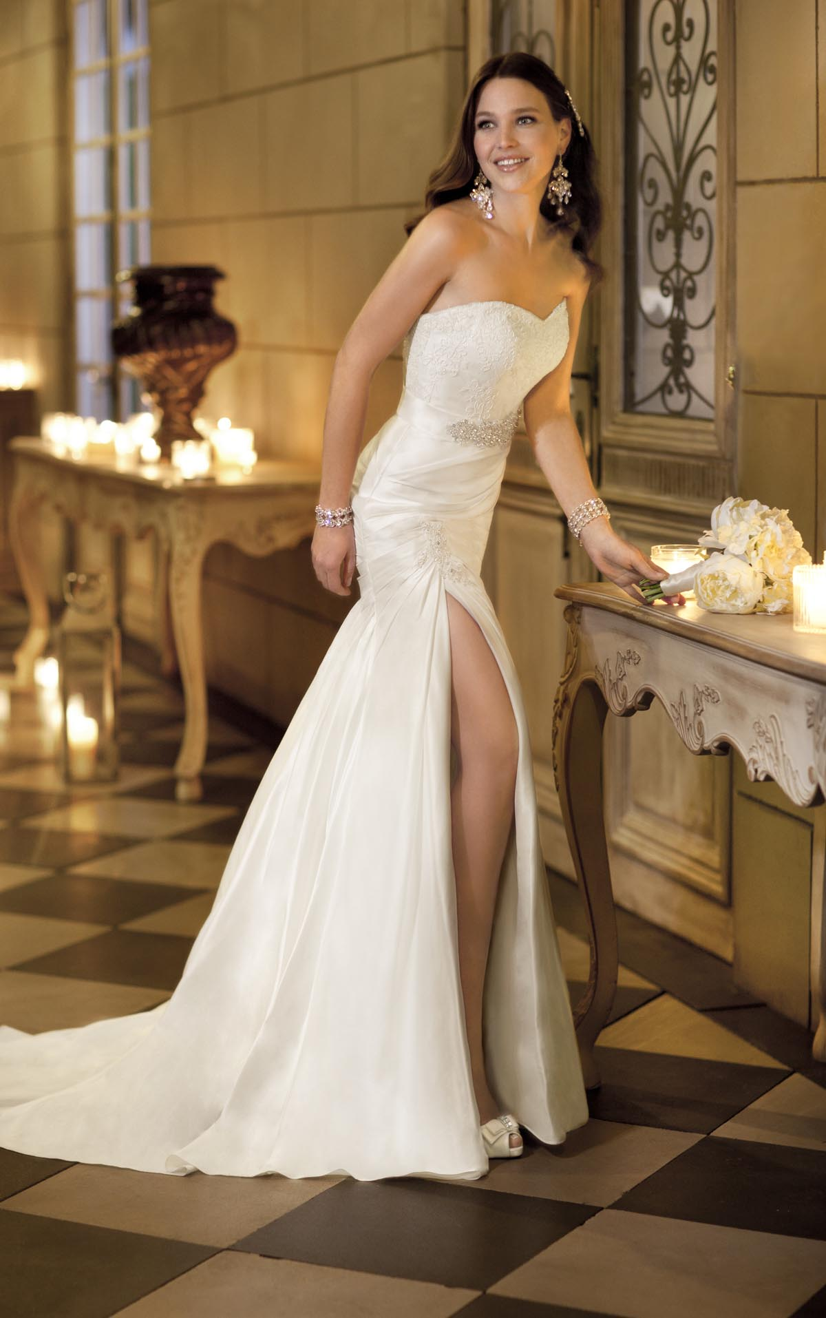 sexy wedding dresses 20142015 fashion trends 20162017