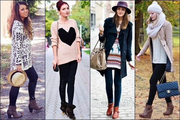 Cute Winter Outfits Wi...