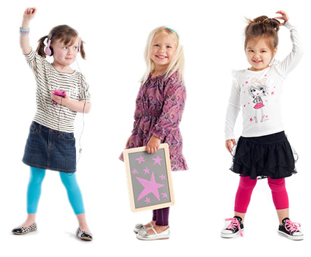 Fashion For Kids 2014