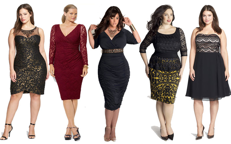 Plus Size Junior Dresses Cheap | Shopping Guide. We Are ...