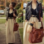 Best_Pics_For_Maxi_Skirt_Outfits_Tumblr
