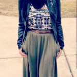 Trends_For_Outfits_With_Black_Maxi_Skirts_Tumblr
