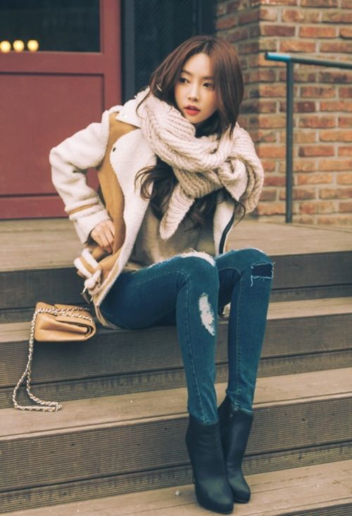 53a1e29ac825 Clothes For Teenage Girls Winter review – Shopping Guide. We Are ...