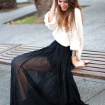 cute_maxi_skirt_outfits