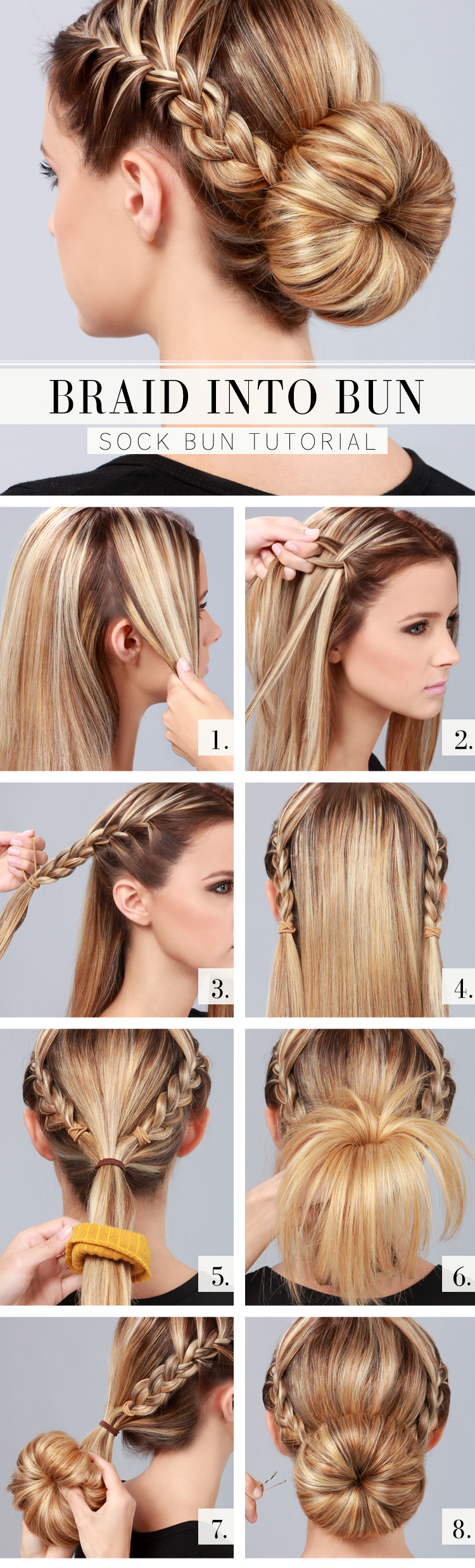 Cute Braids Tumblr Step By Step – Shopping Guide. We Are Number