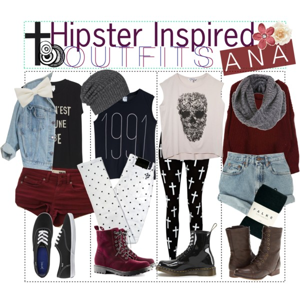 Hipster Outfits Tumblr 2014-2015