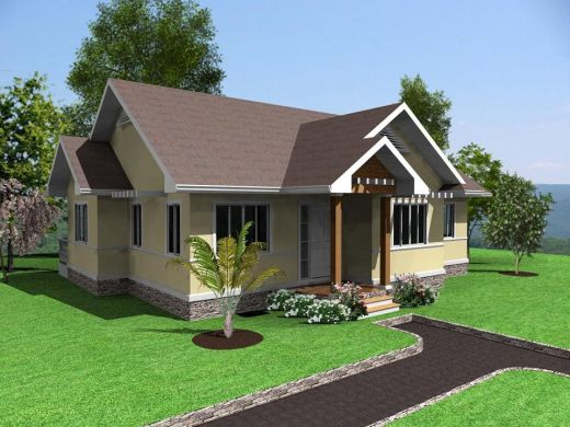 Simple house design in the philippines 2016-2017 | Fashion Trends 2015 ...