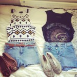 Hipster_Outfits_Tumblr_10_Boho_fashion_-_Athafashion.com