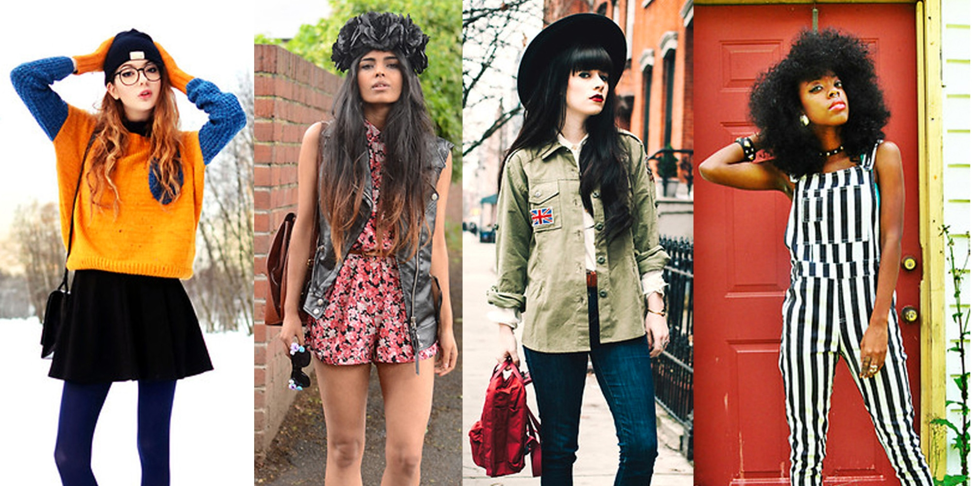 Clothes That Girls Wear