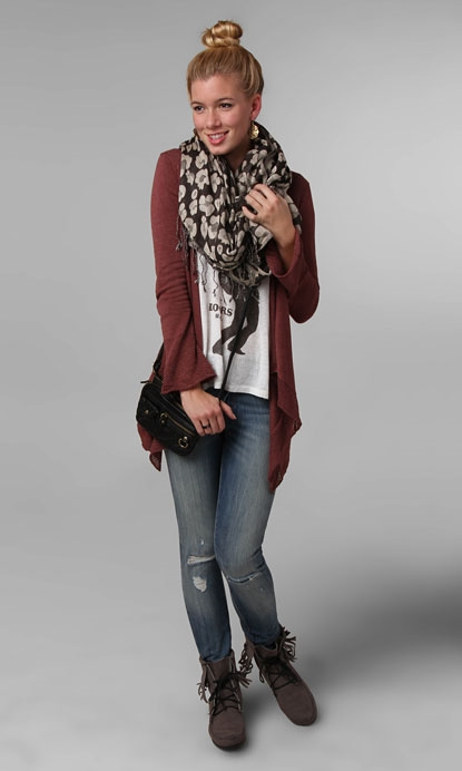 Hipster Fashion Women Fall Shopping Guide We Are Number