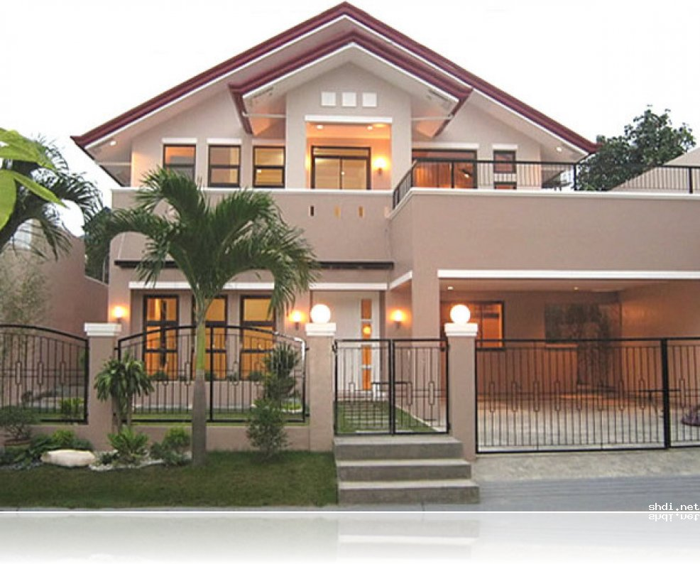 Simple House Design In The Philippines 2016 2017 Fashion Trends 2016