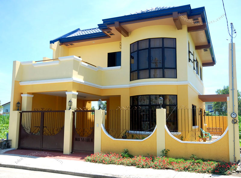 Simple house design in the philippines 2014 2015 fashion Simple house model design