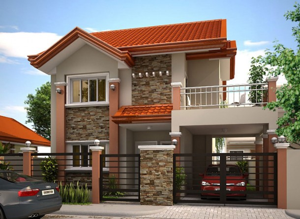 Simple house design in the philippines 2016 2017