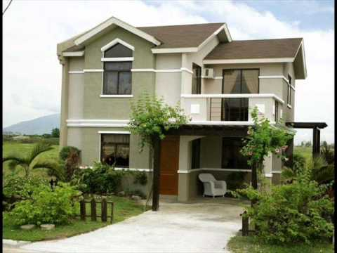 simple house design in the philippines 2016 2017 fashion