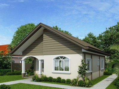 Simple house design in the philippines 2016 2017 fashion for House design in small area