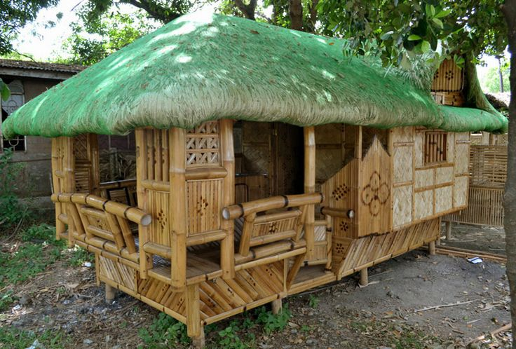 demotivatory 34 - Get Small House Design Made Of Bamboo Pics