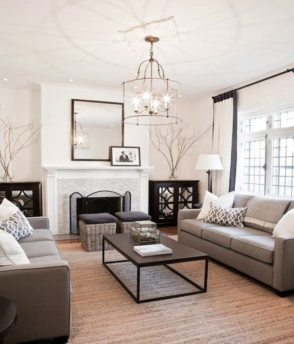 10 Living Room Trends For 2016: Pictures Of Living Room Decor 2016-2017