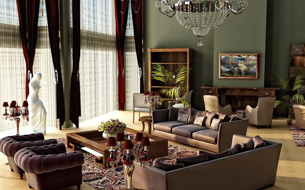Pictures Of Living Room Decor 2016 2017 Fashion Trends 2016 2017