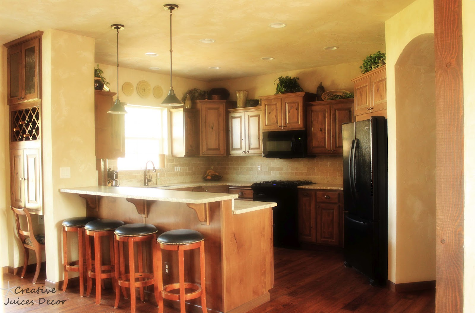 Tuscan kitchen design ideas review – Shopping Guide. We Are ...