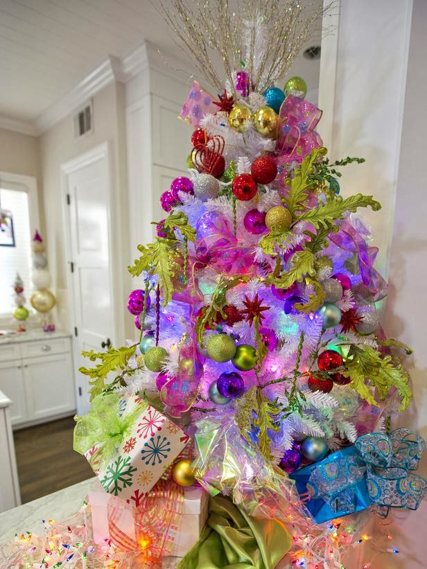 Your christmas tree with beautiful christmas tree decorations ideas