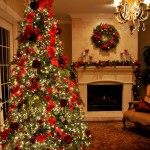 Christmas_Fireplace_Decoration_19270_Wallpapers_Free_Home_Decoration_HD_Wallpaper