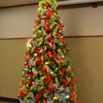 Christmas_Trees_Decorated_With_Red_Ribbon_-_WeSharePics