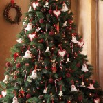 Extraordinary_Charming_Christmas_Tree_Decoration_Ideas_Decorations_Flairs_Photos_Of_Decorated_Christmas_TreesAppealing_Charming