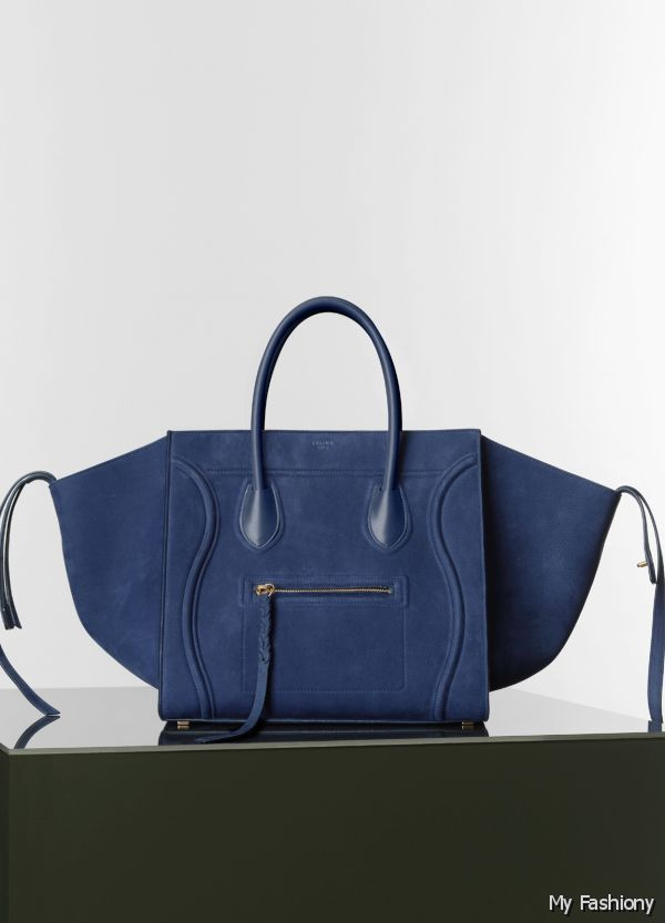 Celine Tie Mini Tote Bag for fall and winter 2015-2016 | Fashion ...