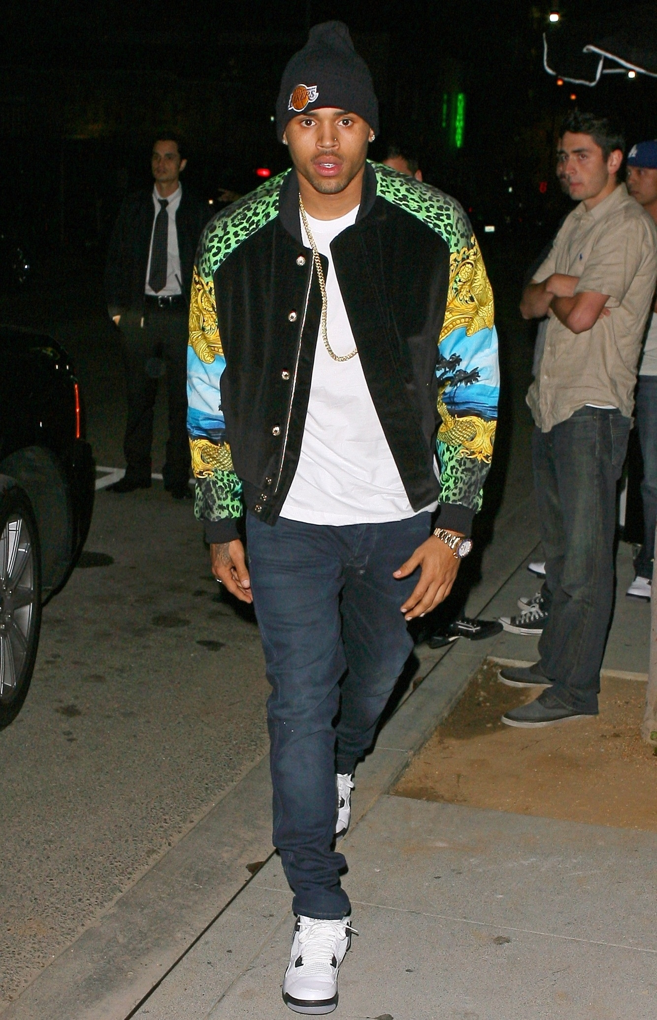 chris brown dressing style shopping guide we are number