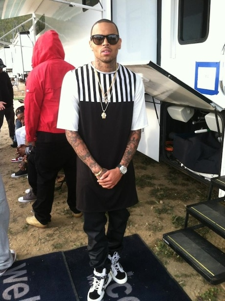Chris Brown Dressing Style 2015 2016 Fashion Trends 2016 2017