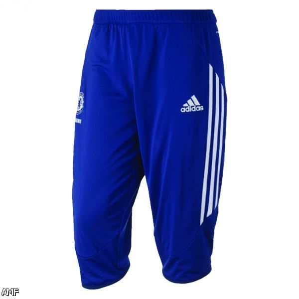 Adidas Soccer Pants Blue 2015-2016 | Fashion Trends 2016-2017
