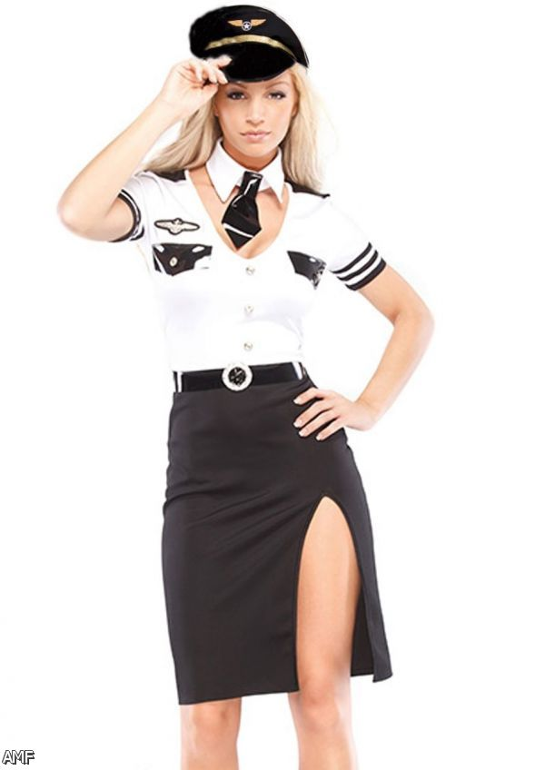 Air Force Uniform Women 2015-2016 | Fashion Trends 2016-2017