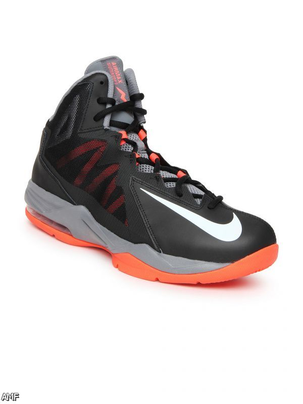 all black nike basketball shoes 20152016 fashion trends