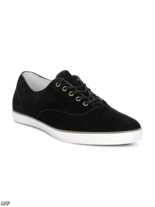 Fashion style All vans black shoes for men for lady