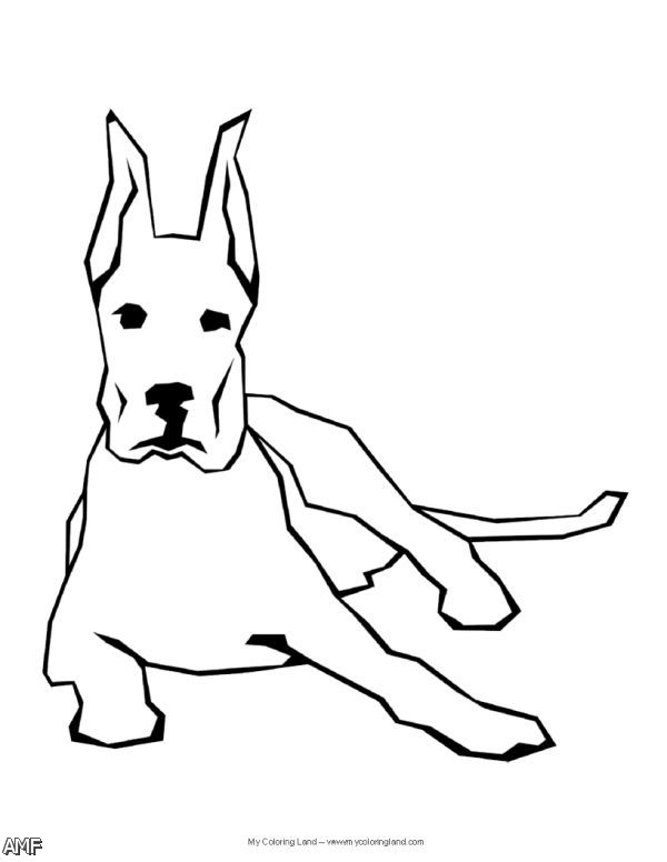go dog go coloring pages | All Dogs Go To Heaven Charlie Coloring Pages | Shopping ...